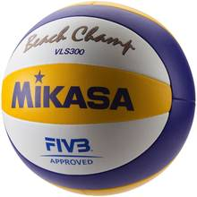 mikasa-beach-champ-vls-300-beach-volleyball