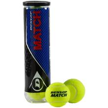 dunlop-tennisball-d-tb-match-4pet