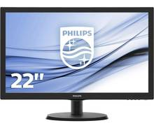 philips-223v5lhsb-546cm-215-tft-monitor-mit-led-technik