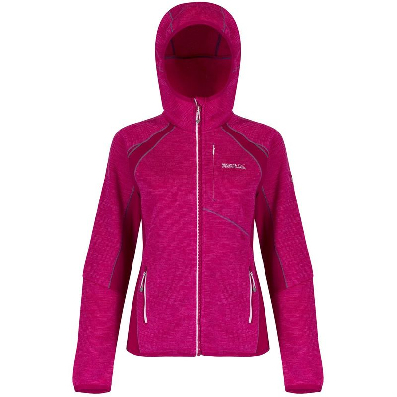 regatta-willowbrook-iii-hoodie-strickfleece-jacke-damen-0