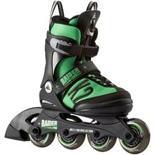 k2-raider-pro-jr-boys-green-inline-skates