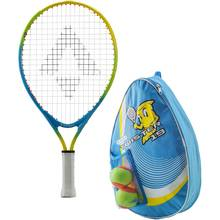 tecnopro-twister-19-216922-tennis-set-fuer-kinder